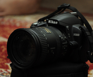 photography, nikon, and camera image