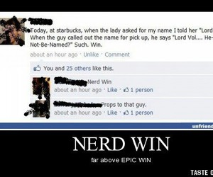 harry potter, nerds, and starbucks image