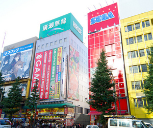 japan, tokyo, and 秋葉原 image