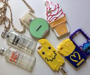 cases, chanel, and fashion image