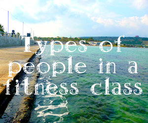 blogger, class, and people image