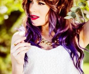 violetta, martina stoessel, and tini image