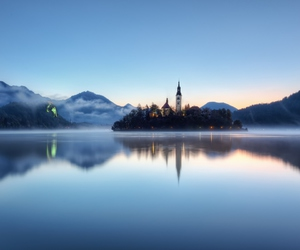 photography and slovenia image