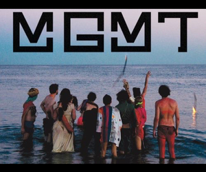 kids, MGMT, and love image