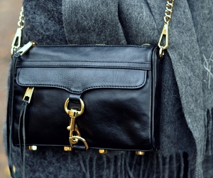 bag, luxury, and fashion image