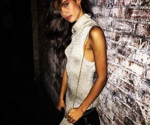 fashion, style, and sara sampaio image