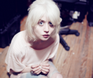 allison harvard and model image
