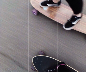 pale, skate, and tumblr image