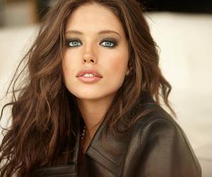 Emily Didonato, model, and hair image