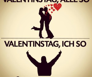 valentinstag and love image