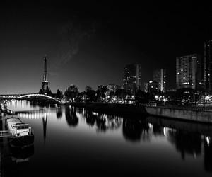 beautiful, Noche, and love it image