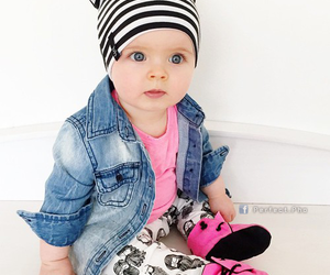 baby, adorable, and cute baby image