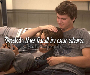 movie and tfios image