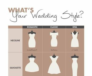 planning, style, and wedding image