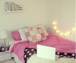 awesome, bedroom, and decoracao image