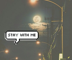 wallpaper and stay with me image