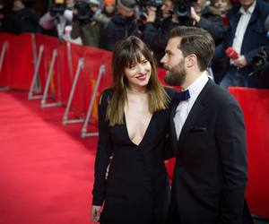 fifty shades of grey, jamie, and Jamie Dornan image