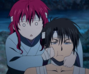 akatsuki no yona, yona, and anime image