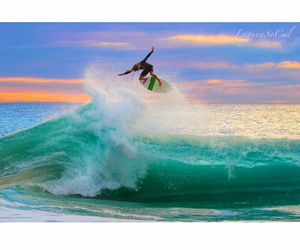 awesome, skimboard, and summer image