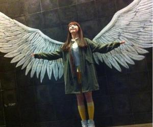 angel, minah, and girl's day image