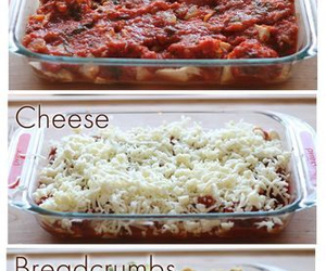 recipe, food, and meal image