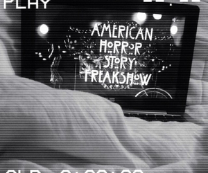 ahs, american horror story, and grunge image