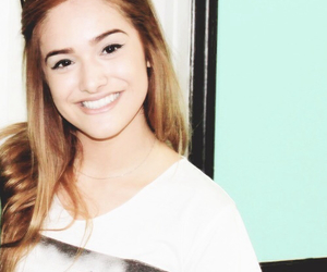 dancer, chachi, and perf image