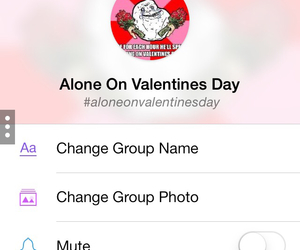 alone, group, and join image