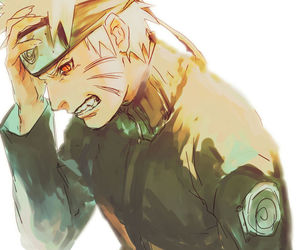 naruto and anime image