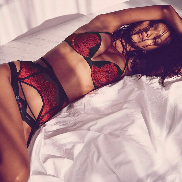 Victoria's Secret, lingerie, and sexy image