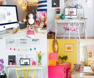 interiores and home ofice image