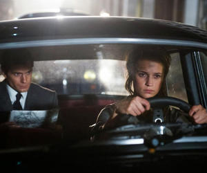 the man from u.n.c.l.e image