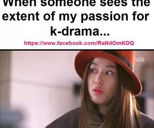 funny and kdrama quotes image