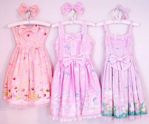 clothing, colorful, and dress image