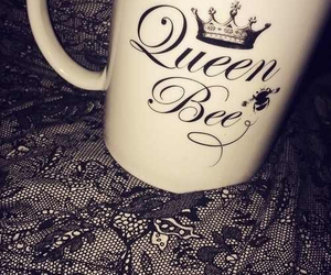 cup and Queen image