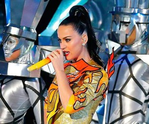 katy perry and super bowl image