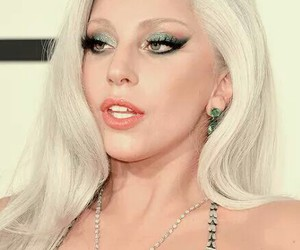 cheek to cheek, grammys, and little monster image