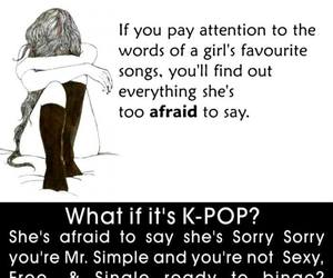 kpop and super junior image