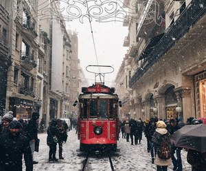 istanbul and photography image