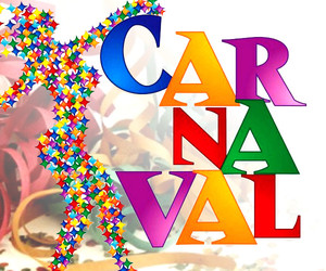 art, carnaval, and music image
