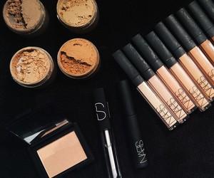 nars, beauty, and make up image