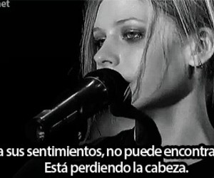 Avril, the best, and destruidos image