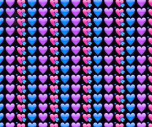 wallpaper, emoji, and emoji wallpaper image