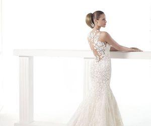 beauty, boda, and bridal image