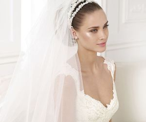 wedding and wedding dresses image