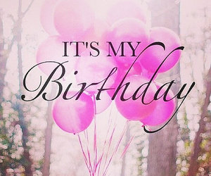 ❤️me its my birthday image