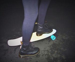 grunge, skate, and alternative image