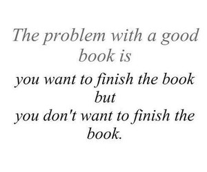 book, quotes, and problem image