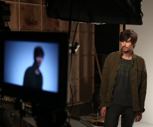 behind the scenes, devon bostick, and the hundred image