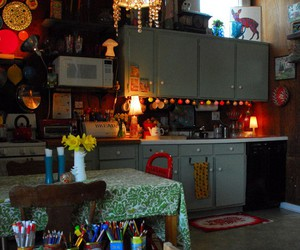 kitchen and gypsy image